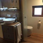 Una casa rural nueva en Hoz de Jaca: Casa Forelsa