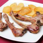 Dónde comer el mejor ternasco de Aragón